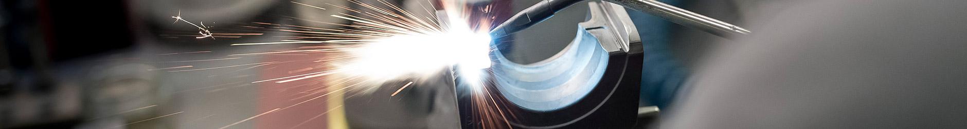 moules métalliques - industrie verrière et cristallerie