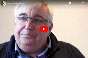 Pascal Bandelier explique la démarche «stratégie PME» pour l'entreprise Duinov